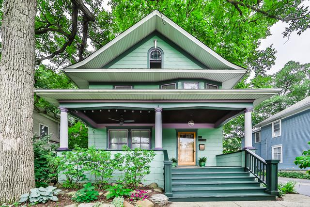 95 Forest Avenue, Riverside, IL 60546 (MLS #09992884) :: Ani Real Estate