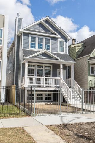 1931 N Lawndale Avenue, Chicago, IL 60647 (MLS #09992894) :: The Perotti Group