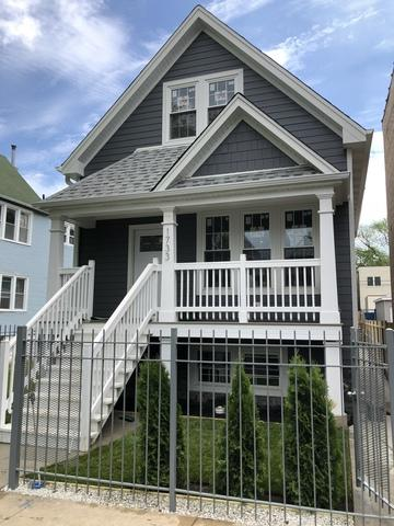 1733 N Albany Avenue, Chicago, IL 60647 (MLS #09992904) :: The Perotti Group