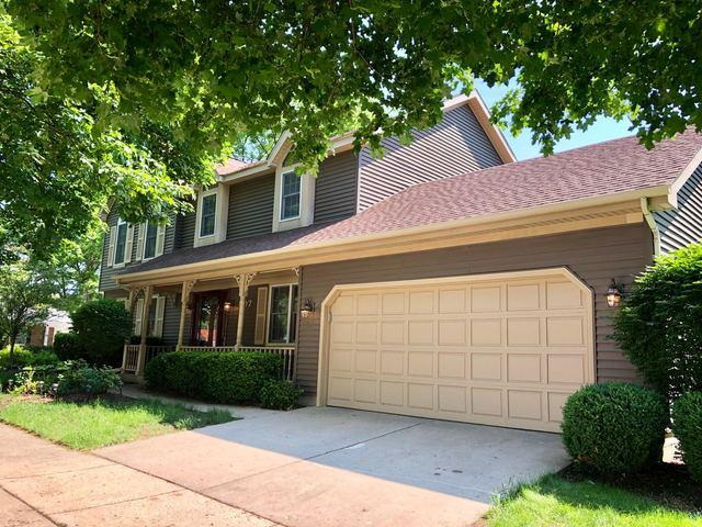 807 S Prospect Street, Wheaton, IL 60189 (MLS #09992918) :: The Wexler Group at Keller Williams Preferred Realty