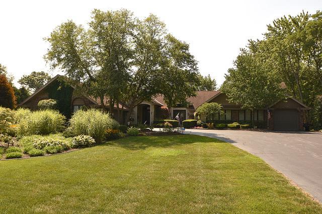 9845 Wild Cherry Lane, Palos Park, IL 60464 (MLS #09992941) :: The Wexler Group at Keller Williams Preferred Realty