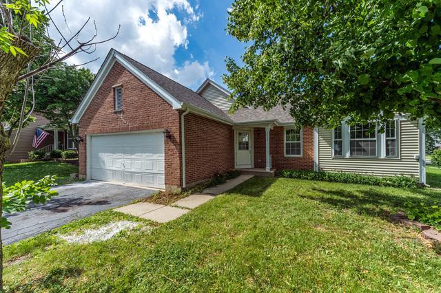 2030 Camden Lane, Hanover Park, IL 60133 (MLS #09992960) :: Ani Real Estate