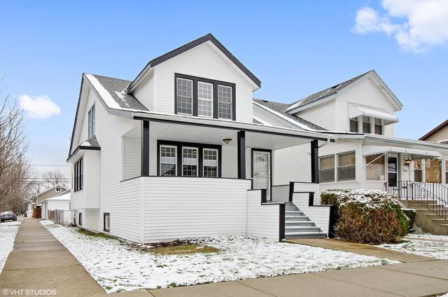4100 N Ottawa Avenue, Norridge, IL 60706 (MLS #09992980) :: Ani Real Estate