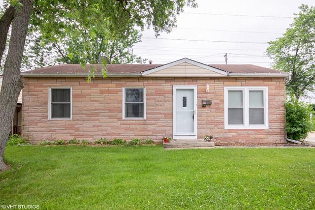 311 Hamrick Avenue, Romeoville, IL 60446 (MLS #09992990) :: The Wexler Group at Keller Williams Preferred Realty