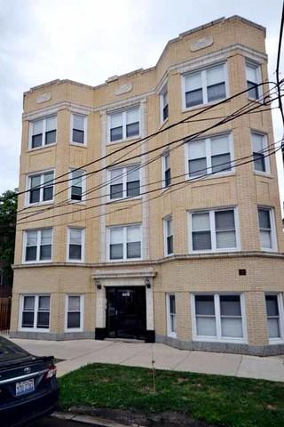 3215 N Francisco Avenue 3N, Chicago, IL 60618 (MLS #09992991) :: Ani Real Estate