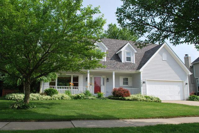 1628 Conan Doyle Road, Naperville, IL 60564 (MLS #09993030) :: The Wexler Group at Keller Williams Preferred Realty