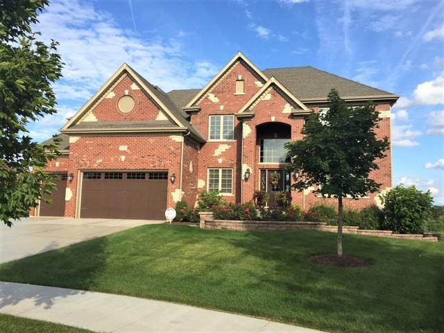 3723 Timber Creek Lane, Naperville, IL 60565 (MLS #09993040) :: The Wexler Group at Keller Williams Preferred Realty