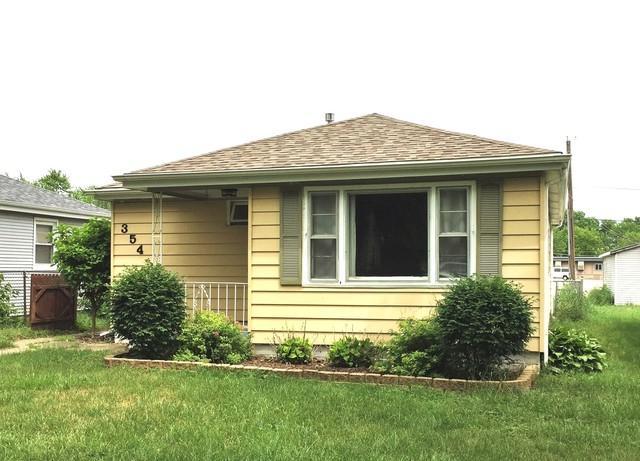 354 S Fulton Avenue, Bradley, IL 60915 (MLS #09993052) :: The Dena Furlow Team - Keller Williams Realty
