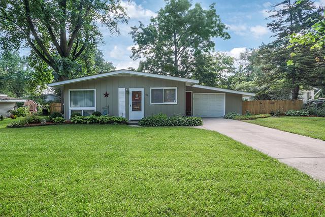 80 Circle Drive E, Montgomery, IL 60538 (MLS #09993055) :: Ani Real Estate