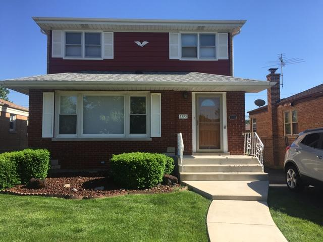 3913 W 82nd Street, Chicago, IL 60652 (MLS #09993076) :: Ani Real Estate