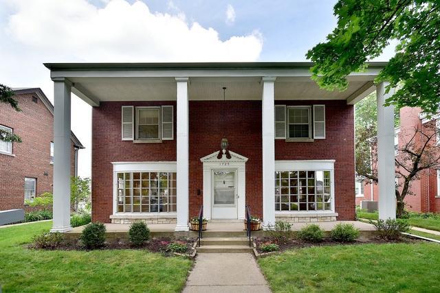 1729 N 77TH Avenue, Elmwood Park, IL 60707 (MLS #09993097) :: Ani Real Estate