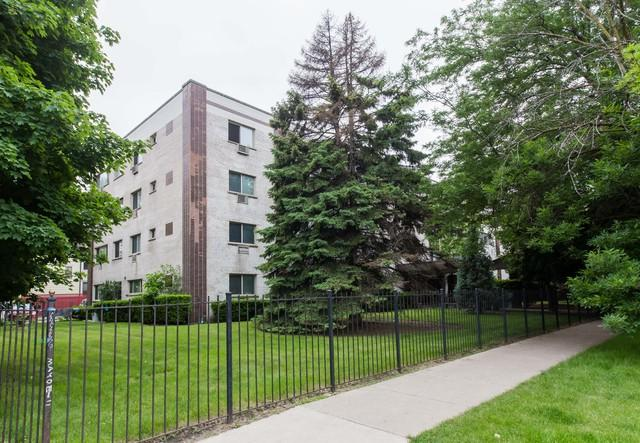 1415 W Pratt Boulevard #107, Chicago, IL 60626 (MLS #09993112) :: Ani Real Estate