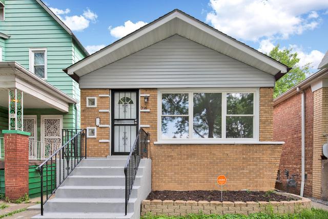 216 E 107th Street, Chicago, IL 60628 (MLS #09993155) :: Ani Real Estate