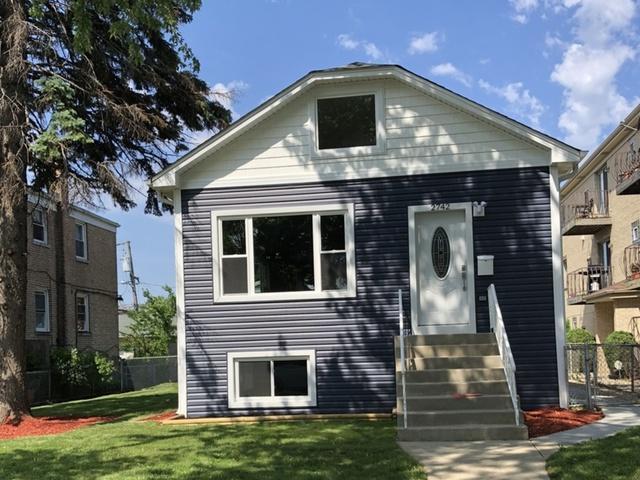 2742 N 72nd Court, Elmwood Park, IL 60707 (MLS #09993156) :: Ani Real Estate
