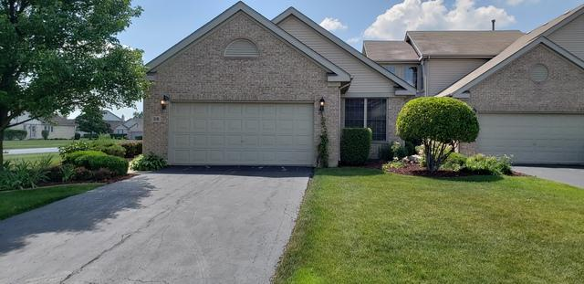 38 Corinth Drive, Tinley Park, IL 60477 (MLS #09993183) :: Ani Real Estate