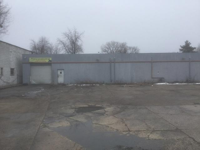 151 Halsted Street, Chicago Heights, IL 60411 (MLS #09993239) :: Ani Real Estate