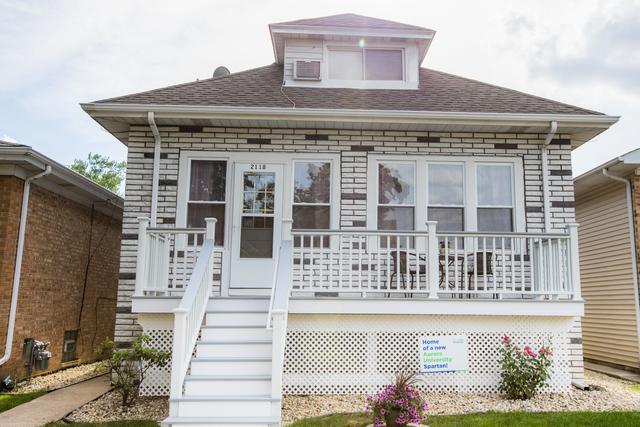 2118 N 76th Avenue, Elmwood Park, IL 60707 (MLS #09993256) :: Ani Real Estate