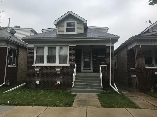 1720 N Major Avenue, Chicago, IL 60639 (MLS #09993277) :: Ani Real Estate