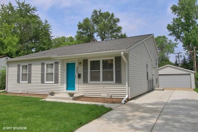 462 Saint Marys Parkway, Buffalo Grove, IL 60089 (MLS #09993345) :: Ani Real Estate