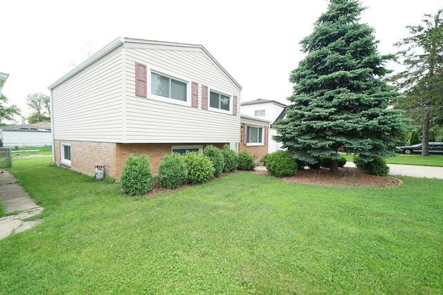 436 Oak Avenue, Wood Dale, IL 60191 (MLS #09993375) :: Ani Real Estate