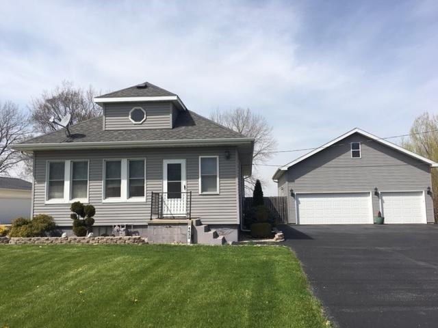 4633 W Stete Rte. 17, Kankakee, IL 60901 (MLS #09993417) :: Ani Real Estate