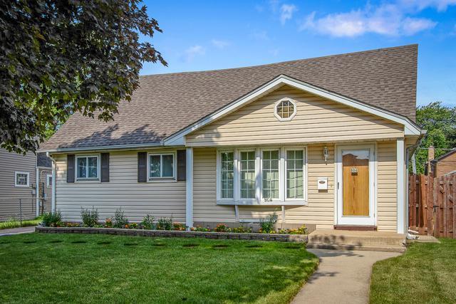 904 Rowlett Avenue, Melrose Park, IL 60164 (MLS #09993536) :: Ani Real Estate