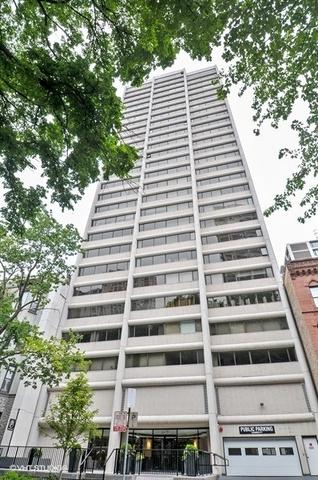 1415 N Dearborn Street 3A, Chicago, IL 60610 (MLS #09993657) :: The Perotti Group