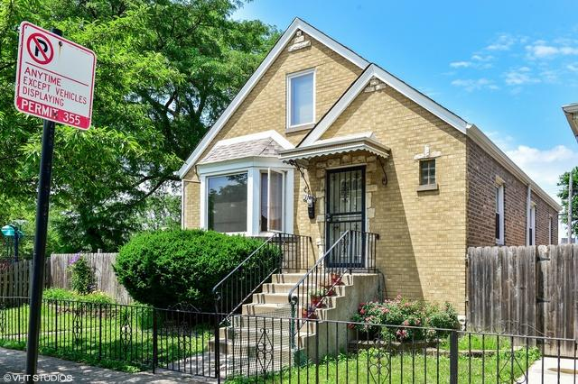 1110 W 34th Place, Chicago, IL 60608 (MLS #09993659) :: Ani Real Estate
