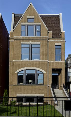 4350 S Oakenwald Avenue #101, Chicago, IL 60653 (MLS #09993674) :: Ani Real Estate