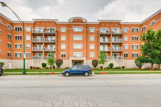 2919 N Harlem Avenue #504, Chicago, IL 60707 (MLS #09993677) :: Ani Real Estate