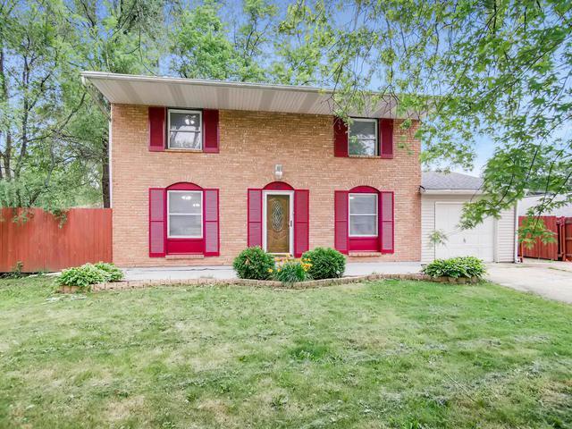 249 Seabury Road, Bolingbrook, IL 60440 (MLS #09993685) :: Ani Real Estate