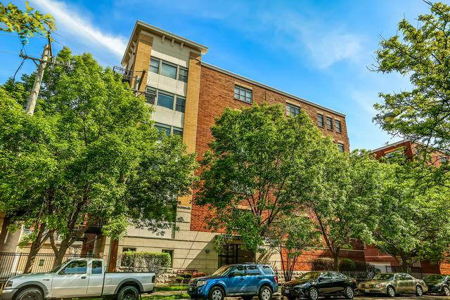 2330 W St Paul Avenue #204, Chicago, IL 60647 (MLS #09993696) :: The Perotti Group