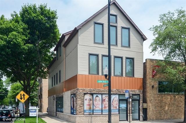3658 W Armitage Avenue #2, Chicago, IL 60647 (MLS #09993727) :: Ani Real Estate