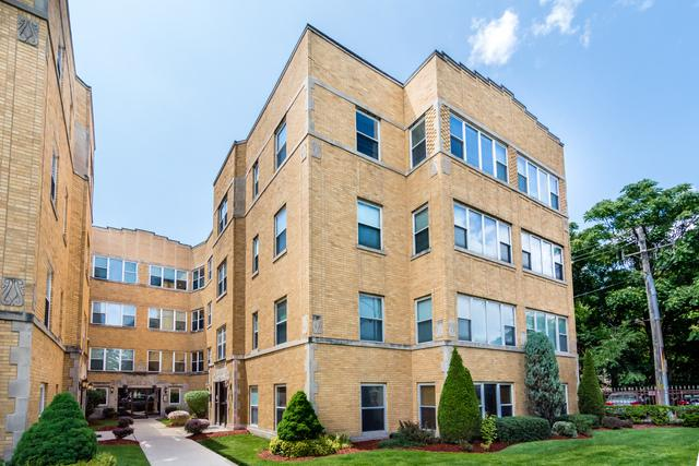 4954 N Kimball Avenue 2W, Chicago, IL 60625 (MLS #09993746) :: Ani Real Estate