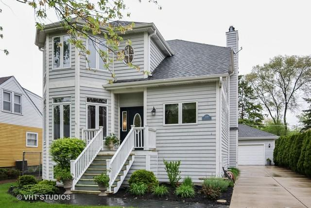 5339 S Kensington Avenue, Countryside, IL 60525 (MLS #09993747) :: Key Realty