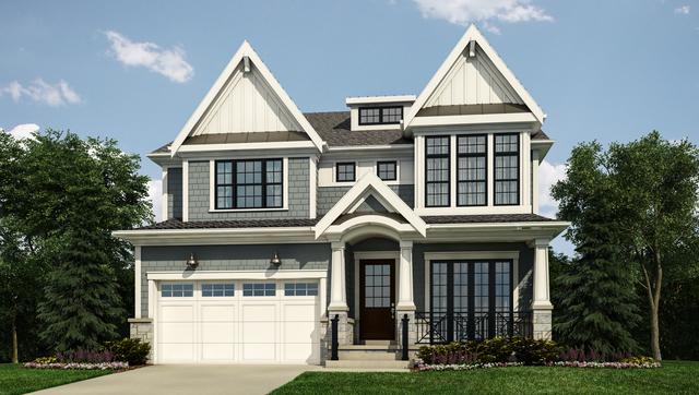 282 N Berteau Avenue, Elmhurst, IL 60126 (MLS #09993797) :: Ani Real Estate