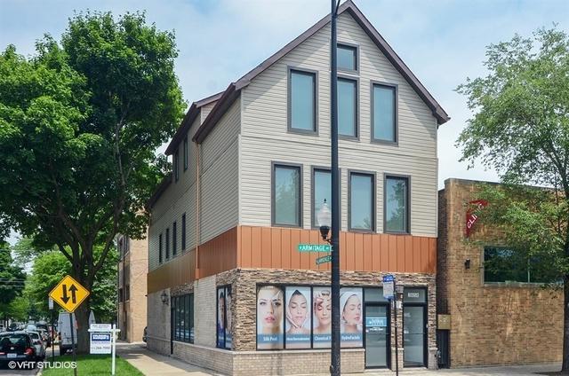 3658 W Armitage Avenue #3, Chicago, IL 60647 (MLS #09993811) :: Ani Real Estate