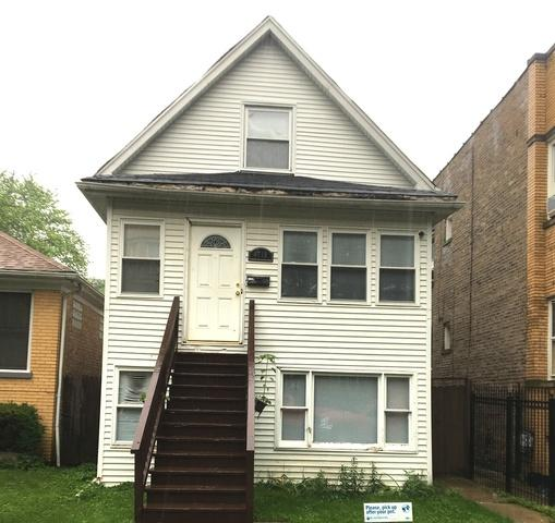 4719 N Springfield Avenue, Chicago, IL 60625 (MLS #09993829) :: Ani Real Estate