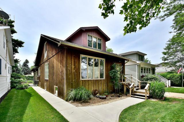 6104 N Nassau Avenue, Chicago, IL 60631 (MLS #09993865) :: Ani Real Estate