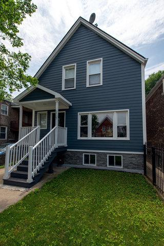 3707 W Concord Place, Chicago, IL 60647 (MLS #09993869) :: The Perotti Group