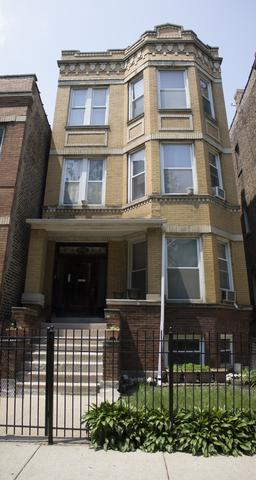 836 N Maplewood Avenue, Chicago, IL 60622 (MLS #09993879) :: The Perotti Group