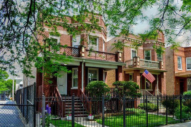 3727 N Central Park Avenue, Chicago, IL 60618 (MLS #09993894) :: Ani Real Estate