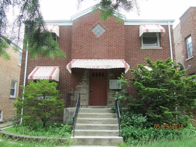 2229 N Harlem Avenue, Chicago, IL 60707 (MLS #09993922) :: Ani Real Estate