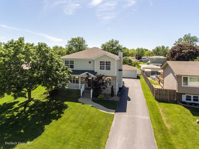510 4th Street, Lemont, IL 60439 (MLS #09994031) :: Ani Real Estate