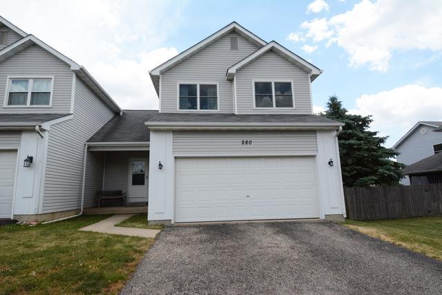 280 Mack Drive, Hinckley, IL 60520 (MLS #09994054) :: Ani Real Estate