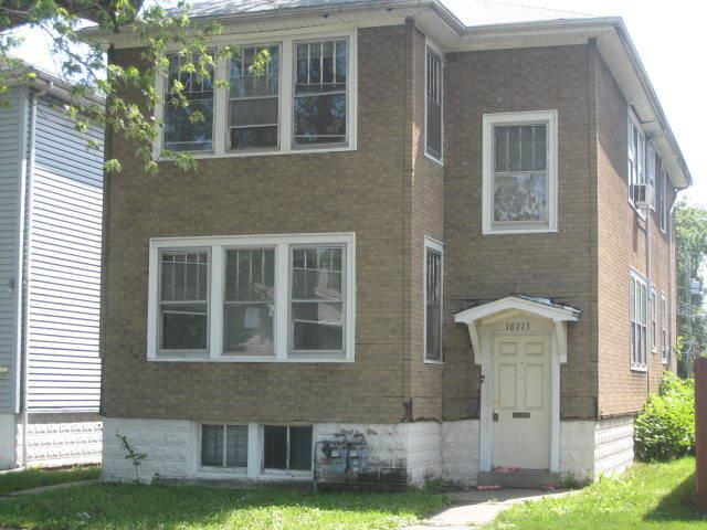 10113 S State Street, Chicago, IL 60628 (MLS #09994061) :: Ani Real Estate