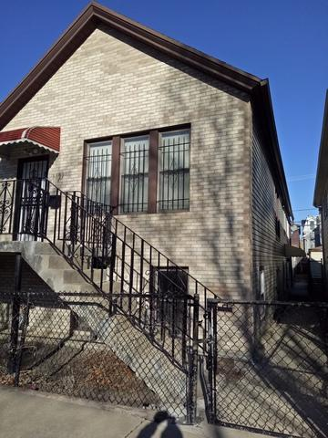 3037 S Quinn Street, Chicago, IL 60608 (MLS #09994118) :: Ani Real Estate