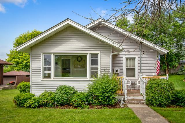 1056 Spafford Street, Antioch, IL 60002 (MLS #09994208) :: Ani Real Estate