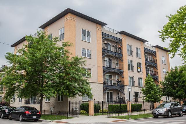 2720 W Cortland Street #406, Chicago, IL 60647 (MLS #09994232) :: Ani Real Estate