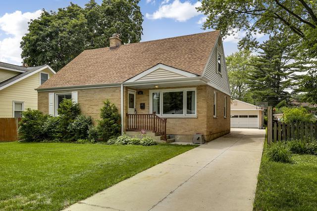 104 N Elroy Avenue, Bartlett, IL 60103 (MLS #09994241) :: Ani Real Estate